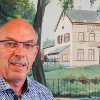 Paul Smit, oud-eigenaar van de Soester Courant, overleden