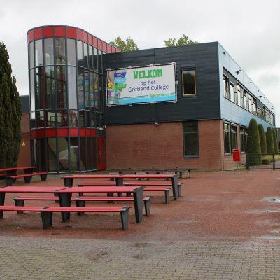 Griftland College krijgt nieuw gebouw, Boerenstreek krijgt ook een school