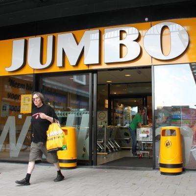 Is eigenaar Jumbo Soest-Zuid tevreden over winkelend publiek?