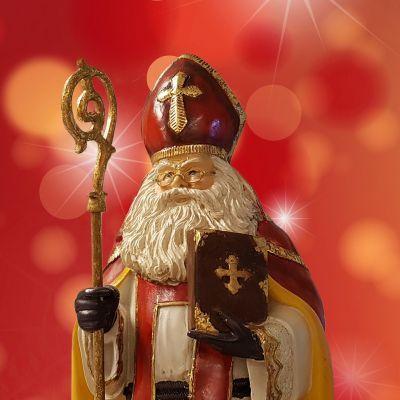 Organisatie Sinterklaas-intocht Soest is op zoek naar opvolgers