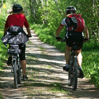 Snelfietsroute via Soest naar Hilversum 'geen alternatief' pad Pijnenburg'