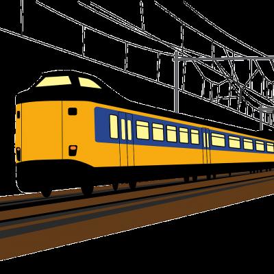 Treinverkeer weer hervat na aanrijding bij Soest