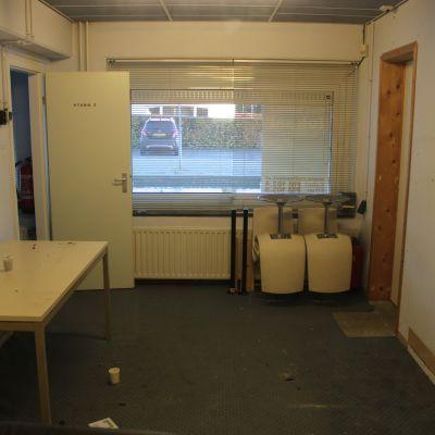 Opknapbeurt Studio 2 Radio Soest