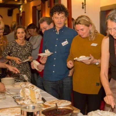 Activiteiten als bedankje voor vrijwilligers Soest en Soesterberg