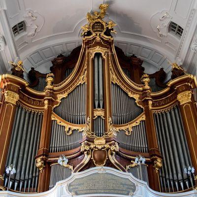 Er zijn nog kaarten beschikbaar voor orgelconcert op zondag