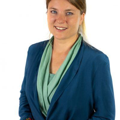 Wethouder Aukje Treep vrijdag 15.00 uur in Politiek Gesprek op Radio Soest