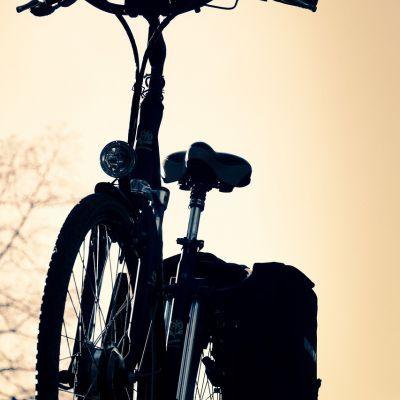 Soester Emile Elling fietst voor goed doel naar Spanje