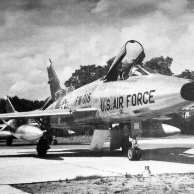 Nationaal Militair Museum start inzamelingsactie  om jachtbommenwerper te redden