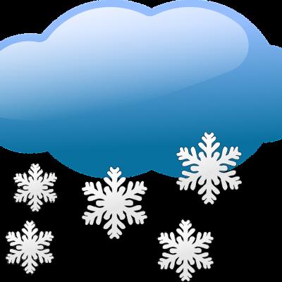 Kans op winterse neerslag neemt toe