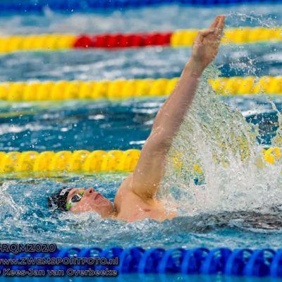 Soester Querijn Hensen heeft elke meter van zijn race op de Paralympische Spelen in Tokio al helemaal uitgedacht