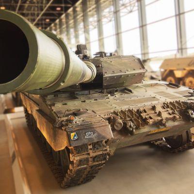 Nationaal Militair Museum is het 'Leukste uitje van Utrecht 2021'