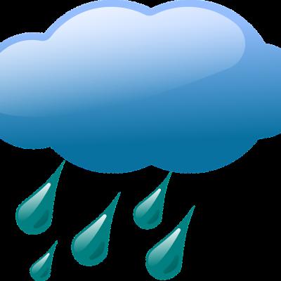 Neerslagkans blijft hoog in Soest