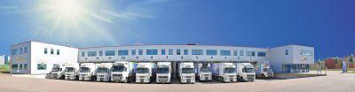 Eén grote corporate website voor Van Tol Versunie