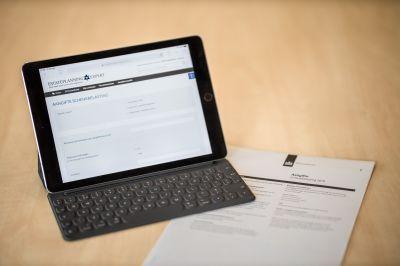 Samenwerken met Belastingdienst & Estate Planning Expert