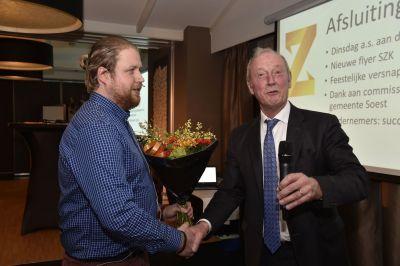 Nieuw Zakelijksoest.nl nu voor álle ondernemers!
