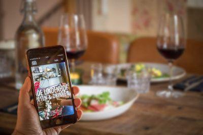 Grandcafé de Lindenhof is helemaal 'futureproof'