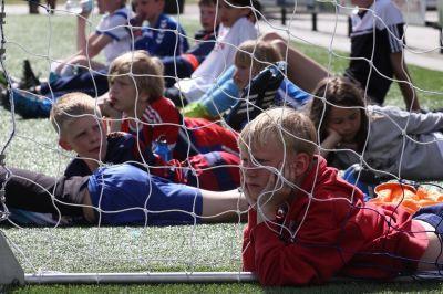 Online aanmelden voor Voetbalkamp SO Soest