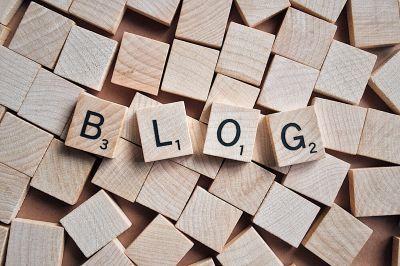 Een blog? Oh ja!
