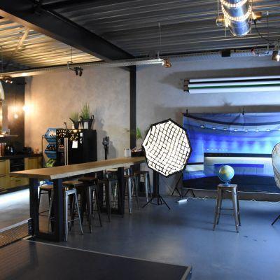 Reto Studio