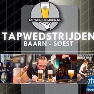 Biertapwedstrijden Baarn-Soest