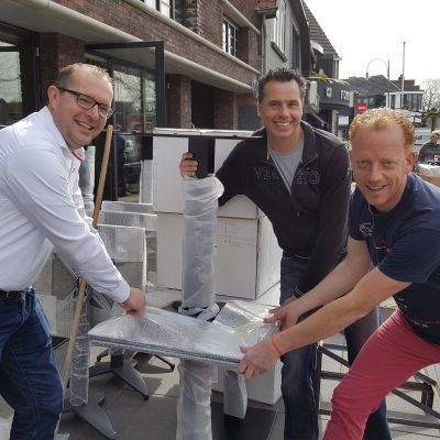 Antonio van den Hengel: 'Sabrosa wordt het ontbrekende puzzelstukje in Soest-Zuid'