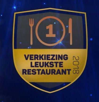 Leukste Restaurant van Nederland