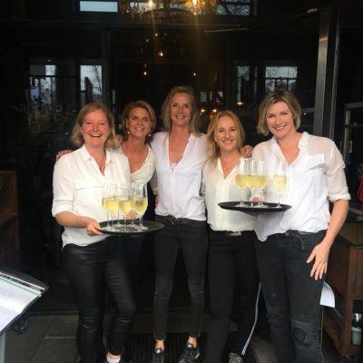 Succesvol Charity Diner voor Holland4ALS