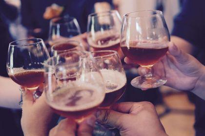 Iets te vieren, te bespreken of gewoon een gezellige avond samen