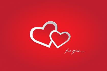 Vier valentijnsdag bij Sabrosa!