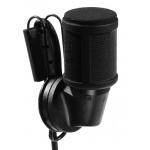 Clip-on microfoon draadloos huren? Van der Schoot Partyverhuur - snel en voordelig bezorgd!