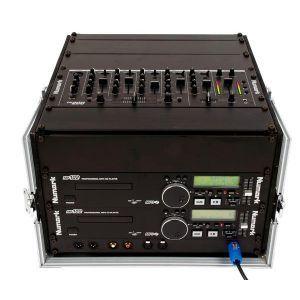 DJ set Compact