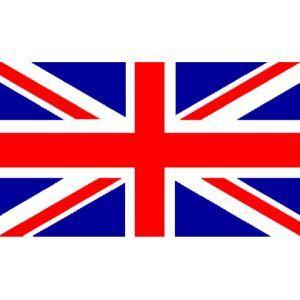 Vlag Groot-Britannie