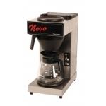 Koffiezetapparaat Novo 2-kans huren? Van der Schoot Partyverhuur - snel en voordelig bezorgd!
