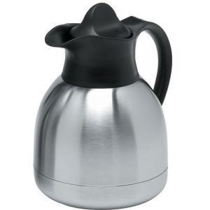 Isoleerkan thee r.v.s. 1,0 ltr.