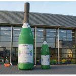 Champagnefles huren? Van der Schoot Partyverhuur - snel en voordelig bezorgd!