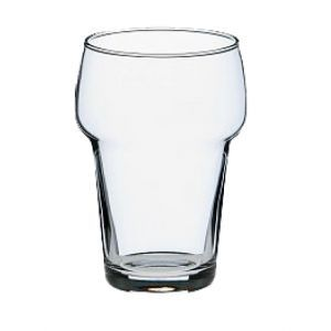 Bierglas stapel 28 cl. (per 33 st.)