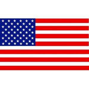 Vlag U.S.A.