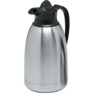 Isoleerkan koffie r.v.s. 1,5 ltr.