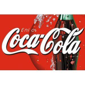 Coca Cola 1 ltr.