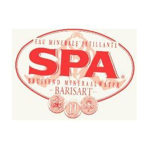 Spa Intense 150 cl. Rood (PET)