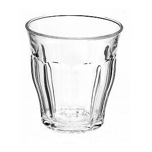 Waterglas Picardi 25 cl.