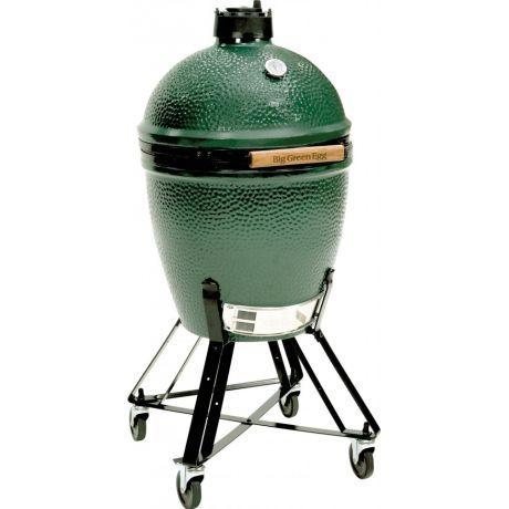 Big Green Egg barbecue large huren? Van der Schoot Partyverhuur - snel en voordelig bezorgd!