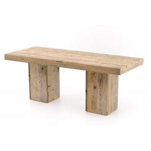 Tafel Pure Wood 200x80x(h)75 cm