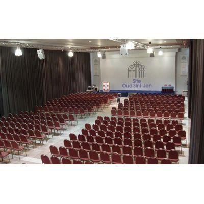 Congres, seminar, symposium, presentatie