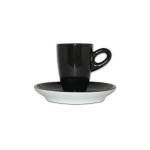 Espressokop & schotel bruin huren? Van der Schoot Partyverhuur - snel en voordelig bezorgd!