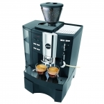 Espresso/cappucino machine Jura huren? Van der Schoot Partyverhuur - snel en voordelig bezorgd!