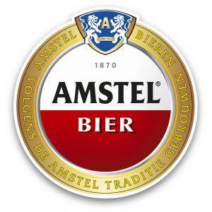 Amstel bier fust 30 ltr.
