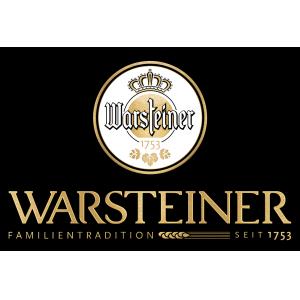 Warsteiner bier fust 20 ltr.