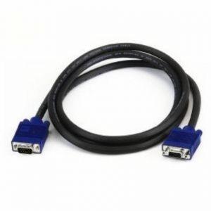 VGA kabel 1.5 mtr.