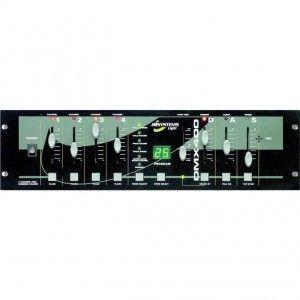 Lichtsturing 4-kanaals DMX